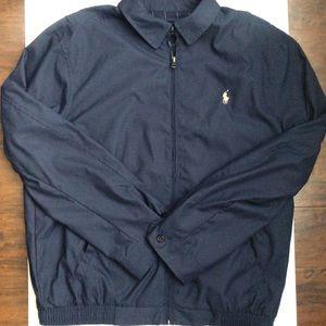 Polo Ralph Lauren // Men's Jacket